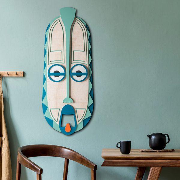 MINION dekoracja ścienna surfingonion 3